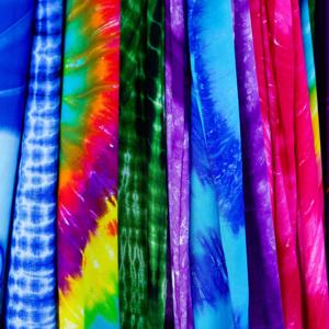 Textildruck Textilveredelung