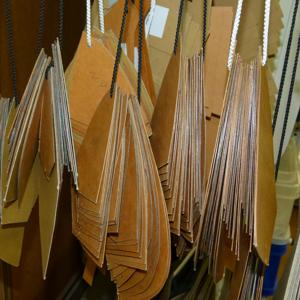 Textilherstellung Zeulenroda